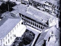 1973 quintal do hospital