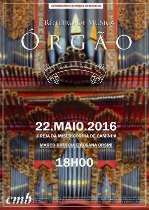 Concerto maio 2016