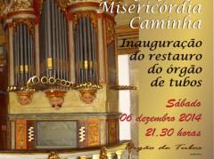 cartaz concerto órgão final 500
