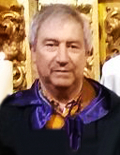 Luciano M. R. Lima Santos